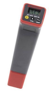Amprobe WT-10 pH Pen-Type Water Quality Meter