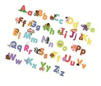 Animal Alphabet Wall Decals - Fun and Educational Letters