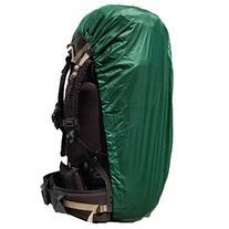 Aqua-Quest Backpack Cover - 100% Waterproof - 40 - 60 L