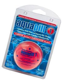 AquaPill 24001 1 Clarifier and Flocculant for Swimming Pools