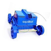Aquabot APRVJR Pool Rover Junior Robotic Above-Ground Pool