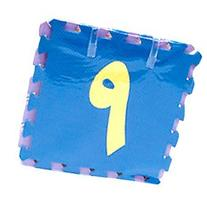 Arabic Numbers Puzzle Mats