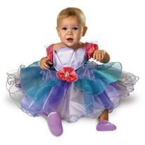 Ariel Infant - Size: 12-18 months Costume