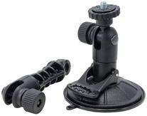 "Arkon - 7"" Modular & Removable Sticky Suction Mount for"