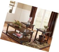 """Ashley T352-13 murphy """"3-in-1"""" Pack Occasional Tables"""