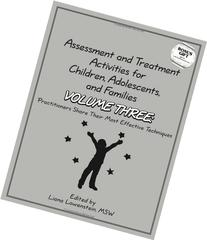 Assessment and Treatment Activities for Children,