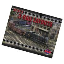 Atlas O Scale 3-Rail Layout Book 2nd Edition