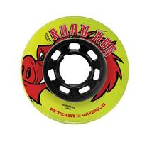 Atom Road Hog Wheels - Atom Road Hog Outdoor Roller Derby