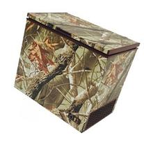 Avanti 5.1 cu. ft. Chest Freezer With Camo Design