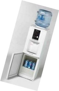 Avanti WDP75 Hot And Cold Water Dispenser - White