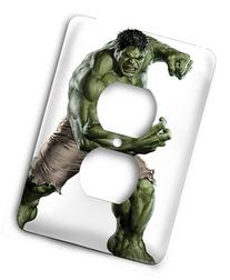 Avenging Hulk G814 Outlet Cover