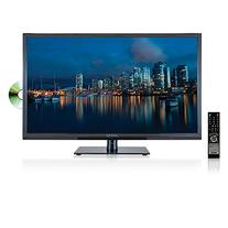 AXESS TVD1801-32 32-InchLED HDTV, Features VGA/HDMI/SD/USB