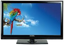 """Axess TV1701-19 19"""" LED AC/DC TV Full HD with HDMI and USB,"""