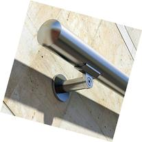 B52 Anodized Handrail Aluminum Stairs Kit Stainless Steel