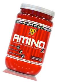 BSN - Amino X BCAA Endurance and Recovery Agent Watermelon