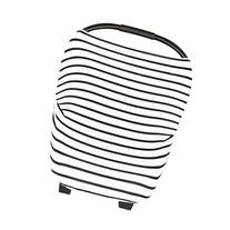 Baby Car Seat Cover Canopy and Nursing Cover Multi-Use