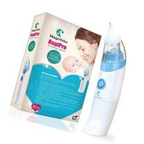 Baby Electric Nasal Aspirator Waterproof & Washable Safe