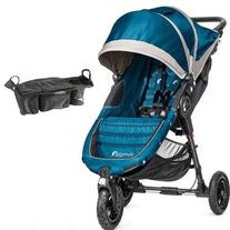 Baby Jogger - City Mini GT Single Stroller with Parent