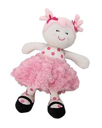Baby Starters Baby Girls Sugar and Spice Snuggle Buddy Doll