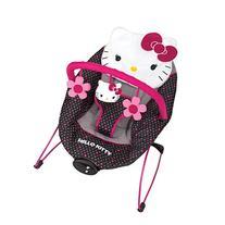 Baby Trend Hello Kitty EZ Bouncer, Polka Dot