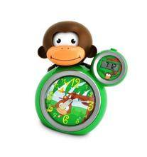 BabyZoo Alarm Clock for children, teach your child when to