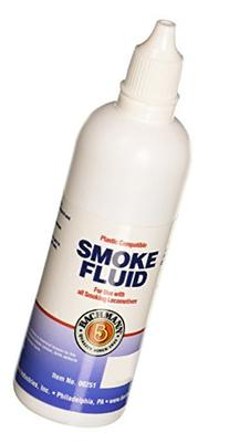 Bachmann Industries Smoke Fluid for Use with Bachmann and