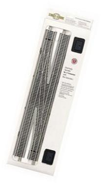 Bachmann Trains Snap-Fit E-Z Track #6 Remote Crossover