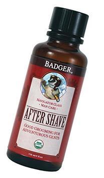 Badger After Shave Face O Size 4z Badger After Shave Face