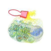 Bag of 40 Marbles - Shooter Included
