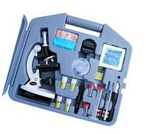 Balance Living Microscope Set  + Storage Case