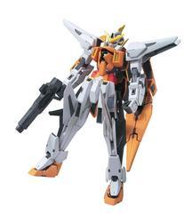 Bandai Hobby #4 Gundam Kyrios HG, Bandai Double Zero Action