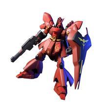 "Bandai Hobby #88 Sazabi ""Char's Counterattack"" 1/144 - High"