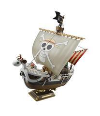 "Bandai Hobby Going Merry Model Ship ""One Piece"