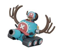 Bandai Hobby Mecha Collection #1 Chopper Robot Tank Model