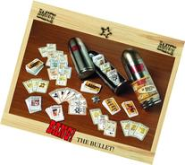 Bang! The Bullet 4th Edition Wild West Card Game with First