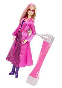 Barbie Spy Squad Barbie Secret Agent Doll