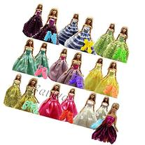 Barwa 15 Items = 5 Pcs Quality Fashion Dresses Clothes 10