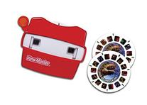 View Master Classic Viewer with 2 Reels Age of Dinosaurs Toy