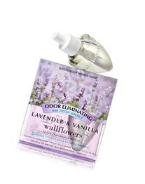 Bath & Body Works Lavender & Vanilla Odor Eliminating With
