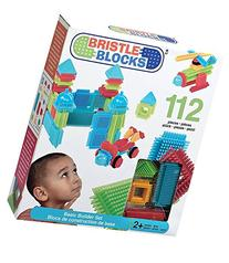 Bristle Blocks Toy Building Blocks for Toddlers