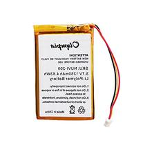 Battery for Garmin Nuvi 200 200w 205 205T 205W 250 205WT 255
