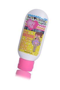 BeYOUtiful Girl's Daily Sunscreen Lotion SPF 30