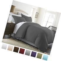 ienjoy Home Beckham Luxury Soft Brushed 1800 Series