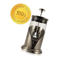 Best French Press Coffee Maker with Unique Filter System and