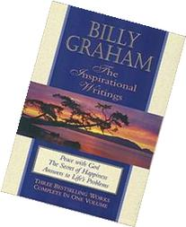Billy Graham: The Inspirational Writings: Peace with God/The