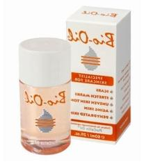 Bio, Oil Scar Treatment, 2 oz