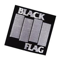 Black Flag American hardcore heavy metal punk rock band