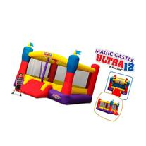 Blast Zone Magic Castle Ultra 12