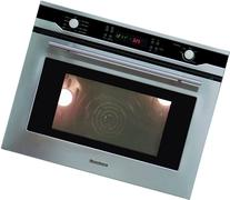 Blomberg BWOS30100 30W Electric Wall Oven, SS