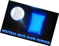 Blue Super Phos Glow Powder